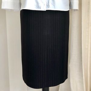 Max Mara Pencil Skirt